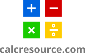 calcresource logo