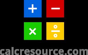 calcresource logo