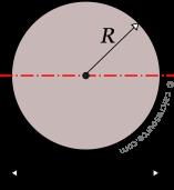Circular section geometry